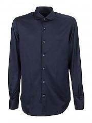 [관부가세포함][로로피아나] FW20 남성 셔츠 (FAG1735 W000)