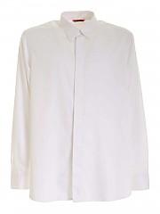 [관부가세포함][바레나] FW20 남성 셔츠 (CAU29322594 BIANCO)