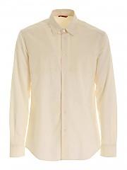 [관부가세포함][바레나] FW20 남성 셔츠 (CAU29352586 ECRU)