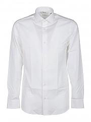 [관부가세포함][지제냐] FW20 남성 셔츠 (ZCS F1805 100)
