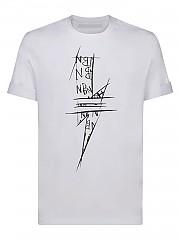 [관부가세포함][닐바렛] FW20 남성 반팔 티셔츠 (BJT882S P519P 526)