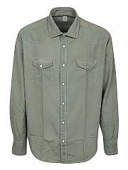 [관부가세포함][일레븐티] FW20 남성 셔츠 (B75CAMA09 TES0B127 07)