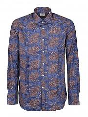 [관부가세포함][바구타] FW20 남성 셔츠 (BERLINOEBLW 10672 650)