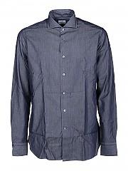 [관부가세포함][바구타] FW20 남성 셔츠 (SIENAEBLJ 06196 051)