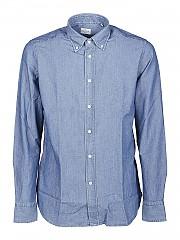 [관부가세포함][바구타] FW20 남성 셔츠 (HELMUTEBLJ 06197 050)
