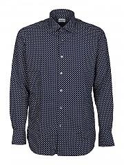 [관부가세포함][바구타] FW20 남성 셔츠 (380EBLZ 10982 656)
