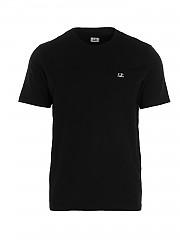 [관부가세포함][CP 컴퍼니]  mini logo 티셔츠 (10CMTS039A005100W999)