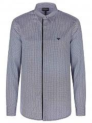 [관부가세포함][엠포리오아르마니] FW20 남성 셔츠 (6H1CA2 1NXTZ.F017)