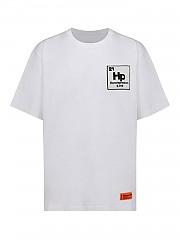 [관부가세포함][헤론 프레스톤] SS21 남성 티셔츠 (HMAA020R21JER0010149)