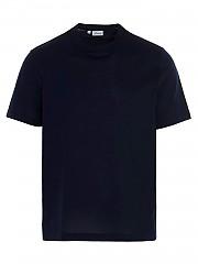[관부가세포함][브리오니] SS21 남성 티셔츠 (UJCA0LPZ6004100)