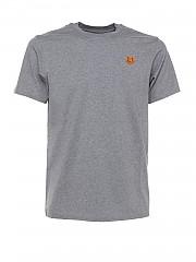 [관부가세포함][겐조] SS21 남성 반팔 티셔츠 (FB55TS0034SA95)