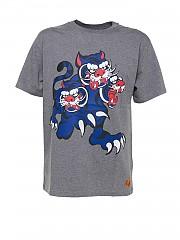 [관부가세포함][겐조] SS21 남성 반팔 티셔츠 (FB55TS0714SJ95)