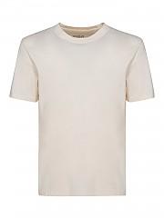 [관부가세포함][메종 마르지엘라] SS21 남성 반팔 티셔츠 (S50GC0650S23909961)