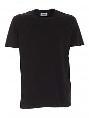 [관부가세포함][돈덥] SS21 남성 반팔 티셔츠 (US198JF0283UZL4999)