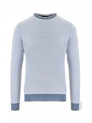 [관부가세포함][로로피아나] SS21 남성 crewneck 스웨터 (FAI0361J0DV)