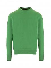 [관부가세포함][로로피아나] SS21 남성 crewneck 스웨터 (FAL342650BT)