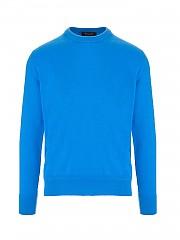 [관부가세포함][로로피아나] SS21 남성 crewneck 스웨터 (FAL3426607C)