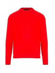[관부가세포함][로로피아나] SS21 남성 crewneck 스웨터 (FAL3426R05D)