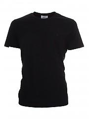[관부가세포함][돈덥] SS21 남성 d logo 티셔츠 (US198JF0283ZL4999)