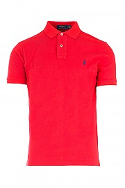 [관부가세포함][Polo Ralph Lauren] 남성 반팔 폴로 셔츠 G(710548797 005)