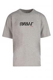 [관부가세포함][언라벨] SS19 남성 티셔츠 G(UMAA015S191260020610 MED HEA)