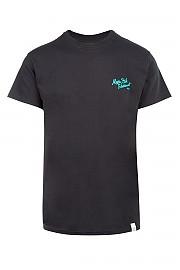 [관부가세포함][매직스틱] SS19 남성 티셔츠 G(19SSMS4050 BLACK)