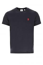 [관부가세포함][버버리] 남성 반팔 티셔츠 G(8014022 A1222)