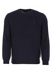 [관부가세포함][Polo Ralph Lauren] 남성 니트 스웨터 G(710714346 002)