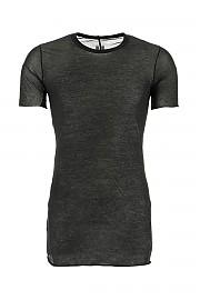 [관부가세포함][릭 오웬스] SS20 남성 티셔츠 G(RU20S7251UC 09)