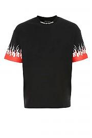 [관부가세포함][비젼 오브 슈퍼] 남성 반팔 티셔츠 G(VOSB1DOUBLE BLACK)
