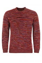 [관부가세포함][미쏘니] FW20 남성 니트 스웨터 G(MUN00145BK00M7 S40AI)