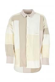 [관부가세포함][AMBUSH] FW20 남성 셔츠 G(BMGA007F20FAB001 0184)