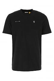 [관부가세포함][몽클레르] FW20 남성 반팔 티셔츠 G(8C71340829JJ 999)