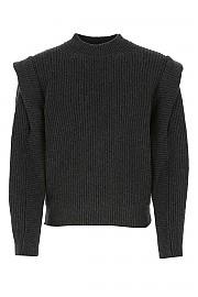 [관부가세포함][이자벨마랑] FW20 남성 니트 스웨터 G(PU149120H003H 02AN)