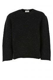 [관부가세포함][에르메네질도 제냐] FW20 남성 니트 스웨터 G(FZVN30110 BLACK)