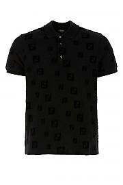 [관부가세포함][펜디] FW20 남성 폴로 셔츠 G(FAF572AE15 F0GME)