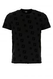 [관부가세포함][펜디] FW20 남성 티셔츠 G(FAF578AE15 F0GME)