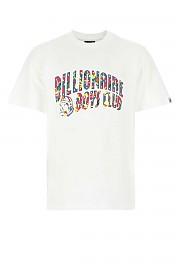 [관부가세포함][빌리어네어 보이즈클럽] SS21 남성 티셔츠 G(B20361 WHITE)
