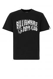 [관부가세포함][빌리어네어 보이즈클럽] SS21 남성 티셔츠 G(B20445 BLACK)
