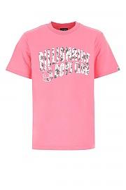[관부가세포함][빌리어네어 보이즈클럽] SS21 남성 티셔츠 G(B20445 PINK)