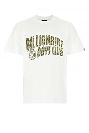 [관부가세포함][빌리어네어 보이즈클럽] SS21 남성 티셔츠 G(B20445 WHITE)