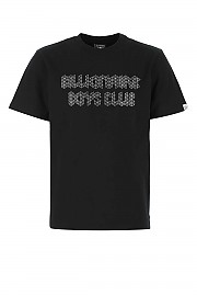 [관부가세포함][빌리어네어 보이즈클럽] SS21 남성 티셔츠 G(B20446 BLACK)
