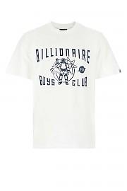 [관부가세포함][빌리어네어 보이즈클럽] SS21 남성 티셔츠 G(B20450 WHITE)