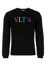 [관부가세포함][발렌티노] SS21 남성 니트 스웨터 G(VV3KC14C761 20T)