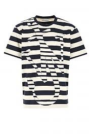 [관부가세포함][JW앤더슨] SS21 남성 반팔 티셔츠 G(JT0008PG0428 891)