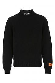 [관부가세포함][헤론 프레스톤] SS21 남성 티셔츠 G(HMHF001R21KNI001 1001)