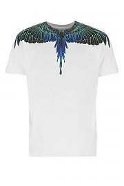 [관부가세포함][마르셀로불론] SS21 남성 반팔 티셔츠 G(CMAA018R21JER001 0169)
