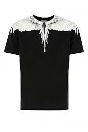 [관부가세포함][마르셀로불론] SS21 남성 반팔 티셔츠 G(CMAA018R21JER001 1001)