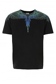 [관부가세포함][마르셀로불론] SS21 남성 반팔 티셔츠 G(CMAA018R21JER001 1069)