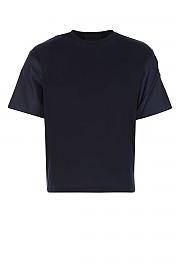 [관부가세포함][프라다] SS21 남성 티셔츠 G(UJN710S2111YED F083Q)